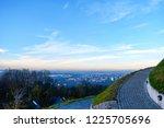 krakow city skyline photography   Shutterstock . vector #1225705696