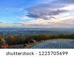 krakow city skyline photography   Shutterstock . vector #1225705699