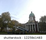london uk   11.09.2018 ...   Shutterstock . vector #1225861483