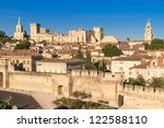 Avignon In Provence   View On...
