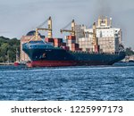 hamburg  hamburg  germany  08... | Shutterstock . vector #1225997173