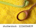 ripe fresh organic sweet... | Shutterstock . vector #1226036839