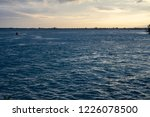 sebastian inlet and waterways | Shutterstock . vector #1226078500