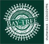 bay tree written on a chalkboard | Shutterstock .eps vector #1226101996