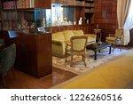 milano  italy   september 26 ... | Shutterstock . vector #1226260516