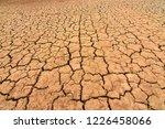 The Earth Is Cracked Because O...