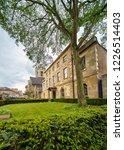 linton house  the former... | Shutterstock . vector #1226514403