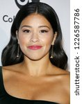gina rodriguez at the eva... | Shutterstock . vector #1226587786