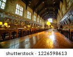 oxford  england   may 15  2009  ... | Shutterstock . vector #1226598613