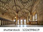 oxford  england   may 15  2009  ...   Shutterstock . vector #1226598619