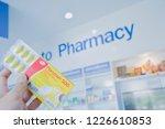 warin chamrap ubon...   Shutterstock . vector #1226610853