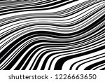 abstract pattern. texture with... | Shutterstock .eps vector #1226663650