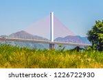 jiangmen yamenyu yangshui... | Shutterstock . vector #1226722930