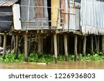 cai be  socialist republic of... | Shutterstock . vector #1226936803