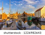 gdansk  poland   may 5  2018 ... | Shutterstock . vector #1226982643
