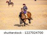 shymkent  kazakhstan  november... | Shutterstock . vector #1227024700