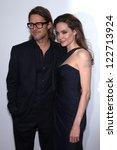 ������, ������: Brad Pitt & Angelina