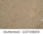 soil texture  dirty sand | Shutterstock . vector #1227148243