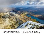 Snowdon Is The Highest Mountain ...