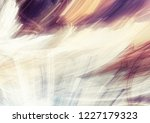 abstract soft color motion... | Shutterstock . vector #1227179323