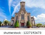 Nha Trang Cathedral Or The...