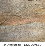 gray and brown textured stone... | Shutterstock . vector #1227209680
