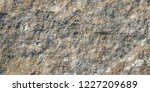 gray and brown textured stone... | Shutterstock . vector #1227209689
