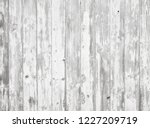 old weathered wood surface with ... | Shutterstock . vector #1227209719