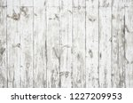 old weathered wood surface with ... | Shutterstock . vector #1227209953