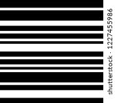 pattern with black stripes | Shutterstock .eps vector #1227455986