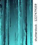 abstract vector cosmic... | Shutterstock .eps vector #1227479359