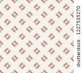 vector seamless pattern....   Shutterstock .eps vector #1227535270