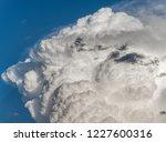 cape town thunderstorm   Shutterstock . vector #1227600316
