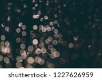 bokeh of lights made by... | Shutterstock . vector #1227626959