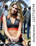 milan  italy   november 6 ... | Shutterstock . vector #1227710749