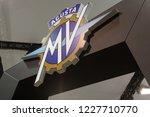 milan  italy   november 6 ... | Shutterstock . vector #1227710770