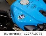 milan  italy   november 6 ... | Shutterstock . vector #1227710776