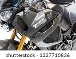 milan  italy   november 6 ... | Shutterstock . vector #1227710836