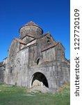 haghpat monastery in armenia | Shutterstock . vector #1227720109