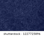 traces of stars in the dark sky ... | Shutterstock .eps vector #1227725896