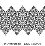 wallpaper in the style of... | Shutterstock .eps vector #1227736906