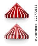 detailed illustration of... | Shutterstock .eps vector #122773888