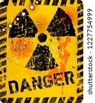 distressed grunge atomic...   Shutterstock .eps vector #1227754999