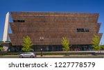 washington  dc  usa   june 2 ... | Shutterstock . vector #1227778579