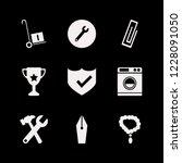 silver icon. silver vector... | Shutterstock .eps vector #1228091050