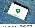montreal  canada   october 4 ... | Shutterstock . vector #1228158979