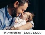 closeup portrait of middle age...   Shutterstock . vector #1228212220