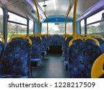 London's Double Decker Bus....