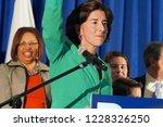 providence  rhode island usa ... | Shutterstock . vector #1228326250