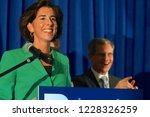 providence  rhode island usa ... | Shutterstock . vector #1228326259